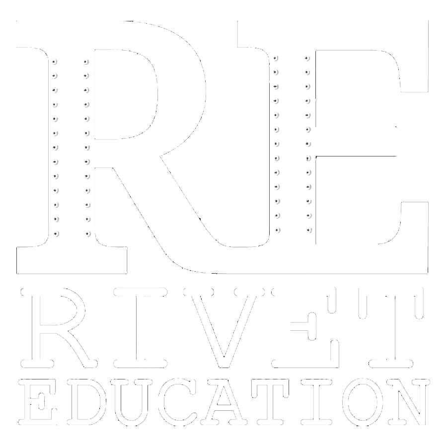 rivet reverse